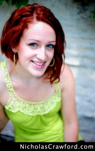 Leanna Senior Picture