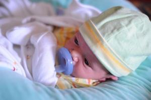 Newborn Soothie